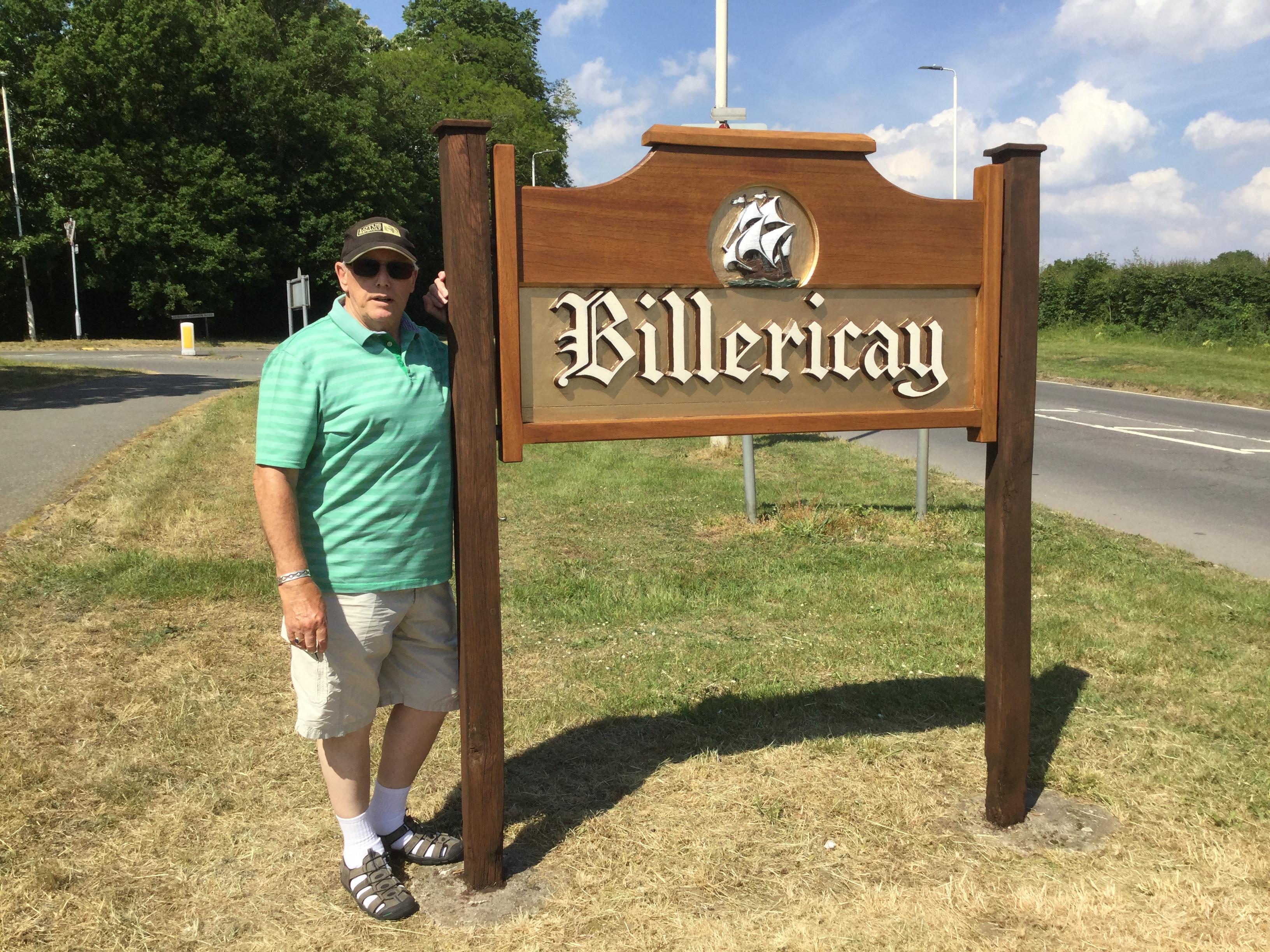 Bill Soc sign 2